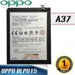 แบตเตอรี่ OPPO A37 ( BLP615 )