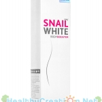Snail White Body Booster สเนล ไวท์ บอดี้ บูสเตอร์ ปริมาณสุทธิ 201 g. ครีมบำรุงผิวกาย สารสกัดเมือกหอยทาก