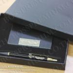 ตัวอย่างผลงาน Premium SET PARKER Name Card NESIC ติดต่อ Line ID : @BossPremium E-mail : BossPremium@Gmail.com