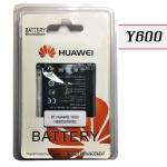 แบตเตอรี่ Huawei Y600 ( HB505076RBC ) 2150 mAh