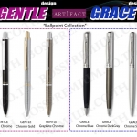 ARTIFACT Grace Ball Pen (BP) ของแท้ by Boss Premium Group