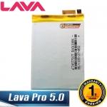 แบตเตอรี่ AIS - Lava Pro 5.0