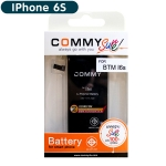 Battery IPhone 6S (COMMY) รับรอง มอก.