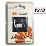 แบตเตอรี่ Huawei Y210