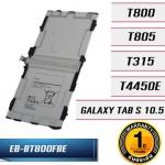 แบตเตอรี่ Samsung - T800 T805 T315 Tab S 10.5