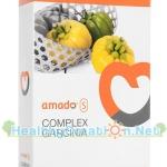 Amado S อะมาโด้ เอส 10 แคปซูล (กล่องส้ม) เบิร์นไขมัน ขับไขมันเสียออก