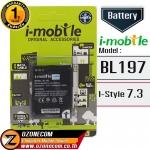 แบตเตอรี่ i-mobile BL-197 i-Style 7.3