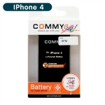 Battery IPhone 4 (COMMY) รับรอง มอก.