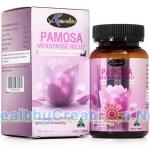 [ส่งฟรี Ems]Auswelllife Pamosa ออสเวลไลฟ์ พาโมซ่า ปรับสมดุลฮอร์โมนเอสโตรเจน วัยทอง
