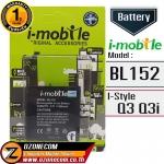 แบตเตอรี่ i-mobile BL-152 i-Style Q3 Q3i