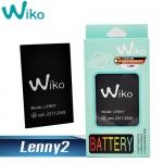 แบตเตอรี่ Wiko - Lenny 2 รับรอง มอก.