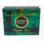 สบู่รีแพร์ Woman Healthy (80 กรัม)