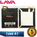 แบตเตอรี่ AIS - Lava A1