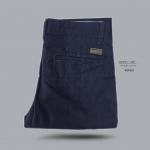กางเกงขายาว สีกรมท่า