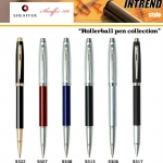 Sheaffer SF 100 Roll Ball Pen (RB) ของแท้ by Boss Premium Group