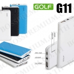 Premium Golf G11 Power Bank by Boss Premium Line ID : @BossPremium