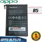 แบตเตอรี่ OPPO R5 ( BLP579 )