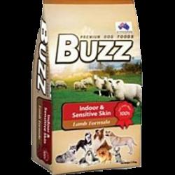 Buzz สูตรสุนัขโต เม็ดเล็ก 1.2 กิโลกรัม ส่งฟรี