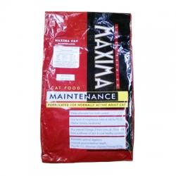 อาหารแมว Maxima 15 กิโลกรัม ส่งฟรี