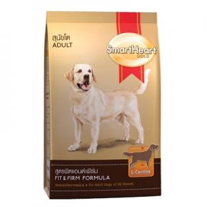 สมาร์ทฮาร์ท สุนัขโต โกลด์ ฟิต&เฟิร์ม 10 กิโลกรัม