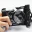 C-03C ซองกันน้ำสำหรับกล้อง Compact แบบมีเลนส์ยืดได้ thumbnail 1