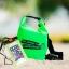 ชุด Set ซองกันน้ำมือถือเล็ก (4.7 นิ้ว) สีเขียว + กระเป๋ากันน้ำ Penguin Bag ขนาด 5 ลิตร thumbnail 4