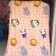 ผ้าห่มนาโน 5 ฟุตแบบหนากุ๊นขอบ กระเป๋าแข็ง thumbnail 10