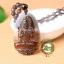 พระโพธิสัตว์กวนอิม 菩萨关หินออบซิเดียน(หยกน้ำแข็ง)