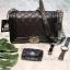 KEEP Shoulder Luxury Quited Bag thumbnail 3