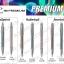 PARKER PEN ปากกา ปากเกอร์ รุ่น IM PREMIUM BALLPAINT BP, Rollerball RB, Fountain Pen FP thumbnail 1