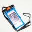 ชุด Set ซองกันน้ำมือถือเล็ก (4.7 นิ้ว) สีฟ้า + กระเป๋ากันน้ำ Penguin Bag ขนาด 5 ลิตร thumbnail 5