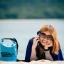 ชุด Set ซองกันน้ำมือถือเล็ก (4.5 นิ้ว) สีฟ้า + กระเป๋ากันน้ำ Penguin Bag ขนาด 5 ลิตร thumbnail 9