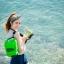 ชุด Set ซองกันน้ำมือถือเล็ก (4.7 นิ้ว) สีเขียว + กระเป๋ากันน้ำ Penguin Bag ขนาด 5 ลิตร thumbnail 8
