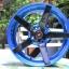 iNFORGED CV3 ขอบ15 สีน้ำเงิน
