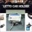 Remax LETTO Car Holder Magnetic Charging ( แท่นวางหน้าคอนโซล + สายชาร์จ 3in1) thumbnail 6