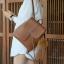 KEEP Suprem Backpack ( Classic Brown ) thumbnail 9