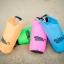 กระเป๋ากันน้ำ ถุงกันน้ำ Penguin Bag ขนาด 10 ลิตร สีฟ้า thumbnail 2