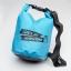 กระเป๋ากันน้ำ ถุงกันน้ำ Penguin Bag ขนาด 5 ลิตร สีฟ้า thumbnail 1