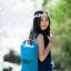 ชุด Set ซองกันน้ำมือถือใหญ่ (6 นิ้ว) สีฟ้า + กระเป๋ากันน้ำ Penguin Bag ขนาด 10 ลิตร thumbnail 10