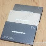 Premium ตัวอย่างผลงาน Premium Power Bank Heidenberg By Boss Premium Group Line ID : @BossPremium E-mail : BossPremium@Gmail.com