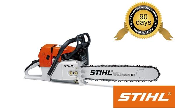 STIHL ms660