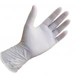 ถุงมือแพทย์ ไม่มีแป้ง