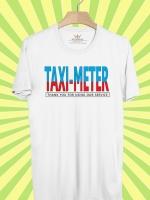 BP361 เสื้อยืด TAXI-METER #3