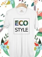 BP225 เสื้อยืด ECO STYLE #1
