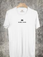 BP172 เสื้อยืด GAME OVER #6