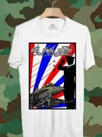 BP134 เสื้อยืด ชาติ ศาสน์ กษัตริย์ : กองทัพอากาศ