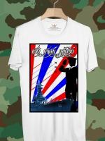 BP135 เสื้อยืด ชาติ ศาสน์ กษัตริย์ : กองทัพเรือ