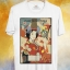 BP124 เสื้อยืด Retro City : Japan thumbnail 1