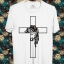 BP83 เสื้อยืด The Face of Jesus thumbnail 1
