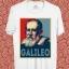 BP369 เสื้อยืด Galileo Galilei thumbnail 1